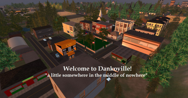 Dankoville Welcome image